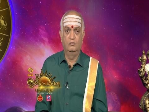 Olimayamana Ethirkaalam - Episode 2718 - January 21, 2018 - Full Episode