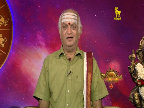Olimayamana Ethirkalam Ep 2772 16th March 2018