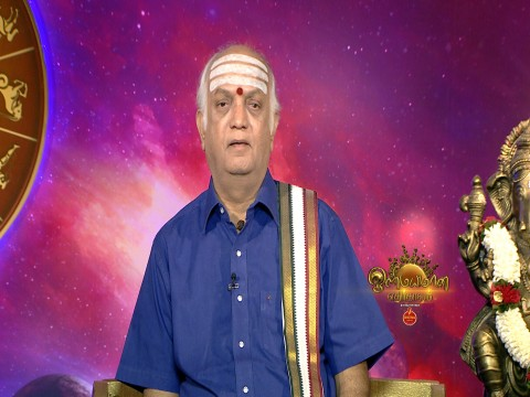 Olimayamana Ethirkalam Ep 2774 18th March 2018