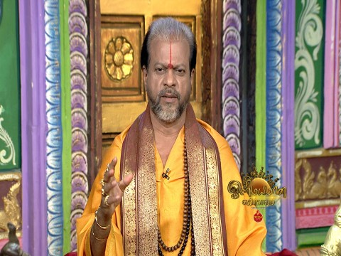 Olimayamana Ethirkalam Ep 2775 19th March 2018