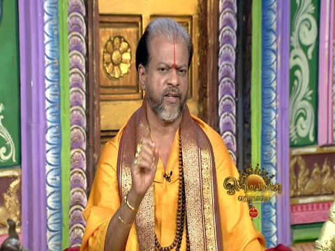 Olimayamana Ethirkalam Ep 2776 20th March 2018