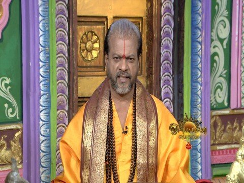 Olimayamana Ethirkalam Ep 2777 21st March 2018