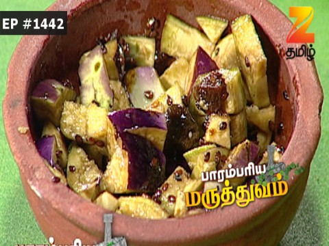 Paarambariya Maruthuvam - Episode 1442 - July 21, 2017 - Full Episode