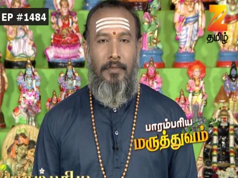 Paarambariya Maruthuvam - Episode 1484 - September 21, 2017 - Full Episode
