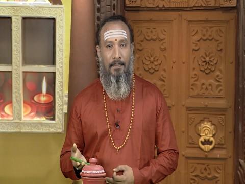 Paarambariya Maruthuvam - Episode 1520 - November 13, 2017 - Full Episode