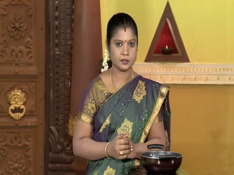 Parambariya Maruthuvam Ep 1522 15th November 2017