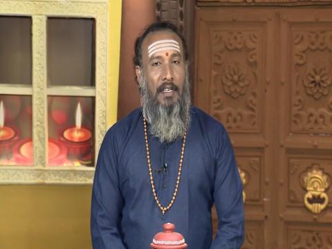 Parambariya Maruthuvam Ep 1524 17th November 2017