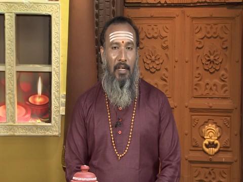 Paarambariya Maruthuvam - Episode 1539 - December 8, 2017 - Full Episode