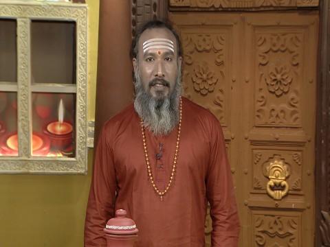 Paarambariya Maruthuvam - Episode 1541 - December 12, 2017 - Full Episode