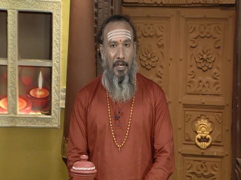Paarambariya Maruthuvam - Episode 1542 - December 13, 2017 - Full Episode