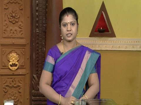 Paarambariya Maruthuvam - Episode 1545 - December 18, 2017 - Full Episode