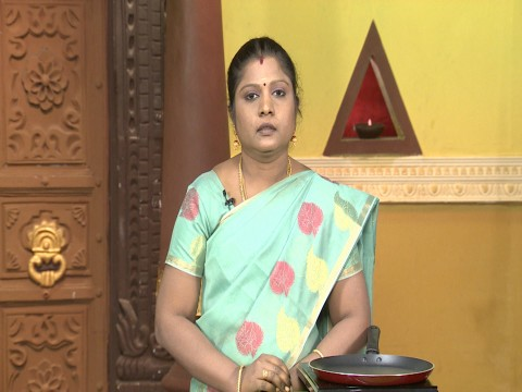 Parambariya Maruthuvam Ep 1566 17th January 2018