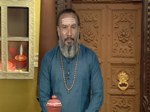 Paarambariya Maruthuvam - Episode 1569 - January 22, 2018 - Full Episode