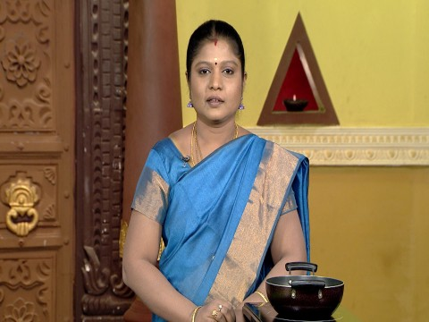 Parambariya Maruthuvam Ep 1603 12th March 2018