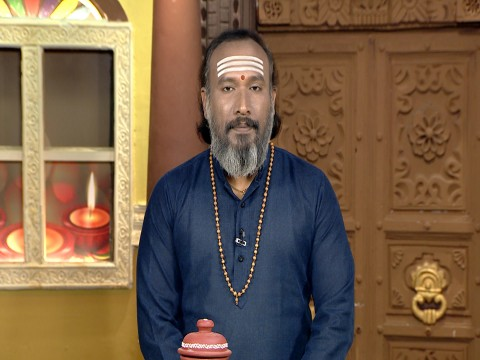 Parambariya Maruthuvam Ep 1604 13th March 2018