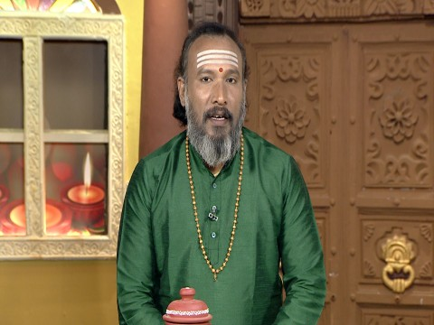 Paarambariya Maruthuvam - Episode 1607 - March 16, 2018 - Full Episode