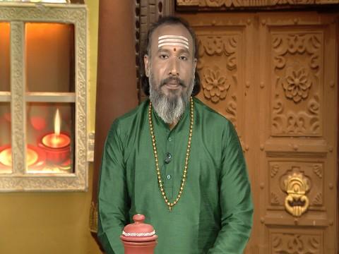 Parambariya Maruthuvam Ep 1675 21st June 2018