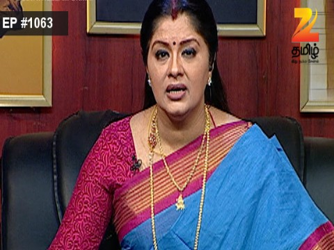Solvathellam Unnmai - Episode 1063 - March 22, 2016 - Full Episode