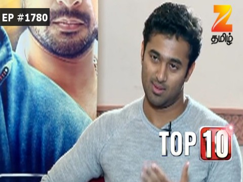Top 10 Ep 1780 12th January 2017