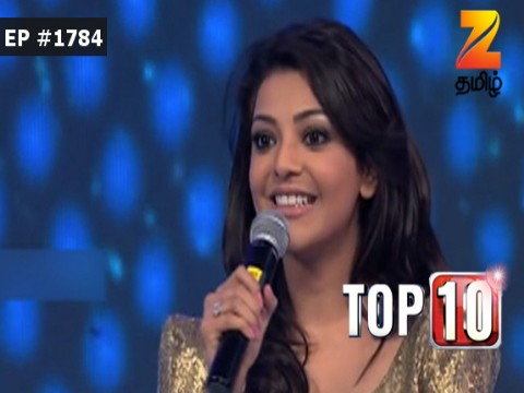 Top 10 Ep 1784 18th January 2017