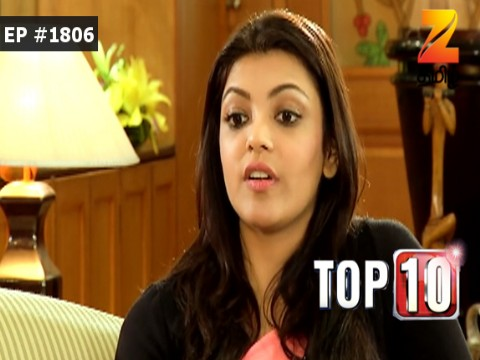 Top 10 Ep 1806 17th February 2017