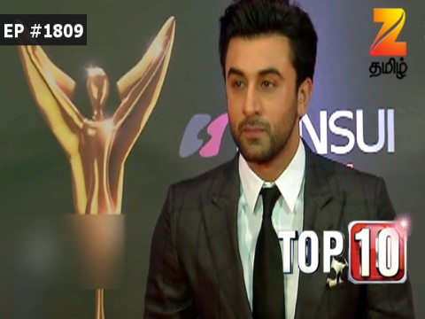 Top 10 Ep 1809 22nd February 2017