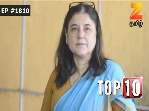 Top 10 Ep 1810 23rd February 2017