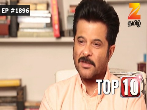 Top 10 Ep 1896 26th June 2017