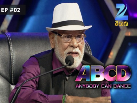 ABCD Anybody Can Dance - Episode 2 - December 17, 2016 - Full Episode