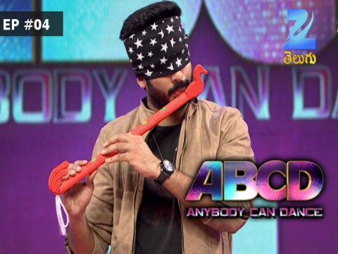 ABCD Anybody Can Dance - Episode 4 - December 31, 2016 - Full Episode