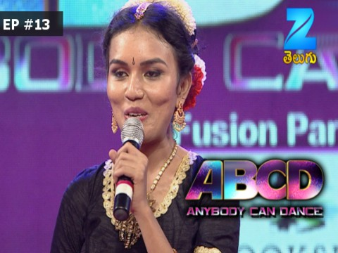 ABCD Anybody Can Dance - Episode 13 - March 4, 2017 - Full Episode