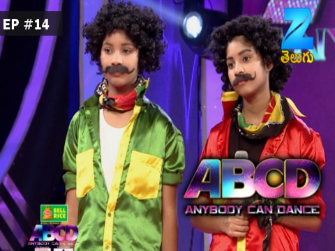 ABCD Anybody Can Dance - Episode 14 - March 11, 2017 - Full Episode