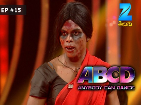 ABCD Anybody Can Dance - Episode 15 - March 18, 2017 - Full Episode