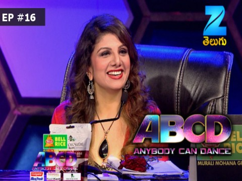 ABCD Anybody Can Dance - Episode 16 - March 25, 2017 - Full Episode