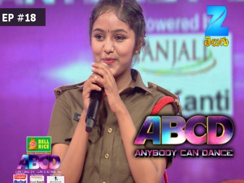 ABCD (Anybody Can Dance) Ep 18 8th April 2017