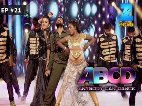ABCD Anybody Can Dance - Episode 21 - April 29, 2017 - Full Episode