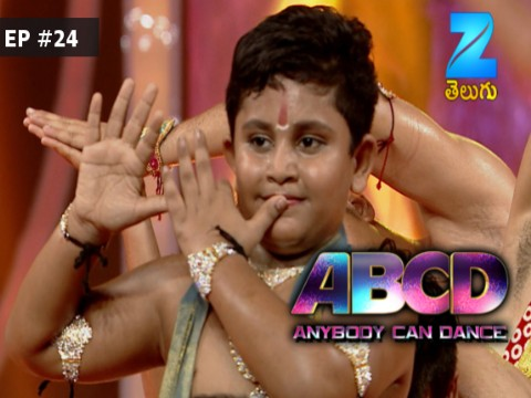 ABCD Anybody Can Dance - Episode 24 - May 27, 2017 - Full Episode