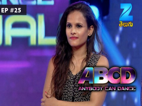 ABCD (Anybody Can Dance) Ep 25 3rd June 2017