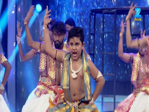 ABCD (Anybody Can Dance) EP 24 27 May 2017