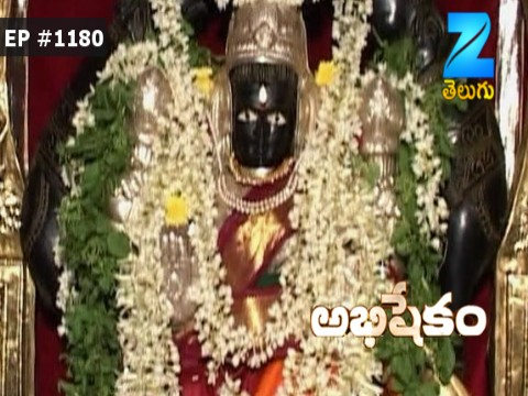 Abhishekam - Episode 1180 - January 10, 2017 - Full Episode