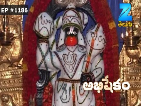 Abhishekam - Episode 1186 - January 17, 2017 - Full Episode