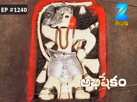 Abhishekam - Episode 1240 - March 21, 2017 - Full Episode