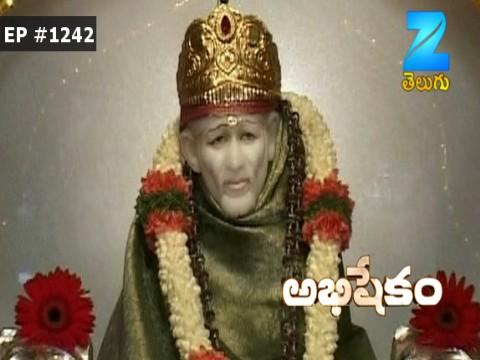 Abhishekam - Episode 1242 - March 23, 2017 - Full Episode