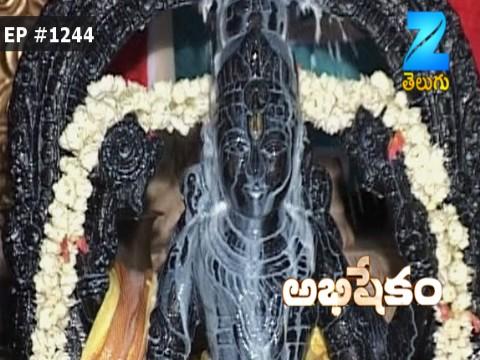 Abhishekam - Episode 1244 - March 25, 2017 - Full Episode