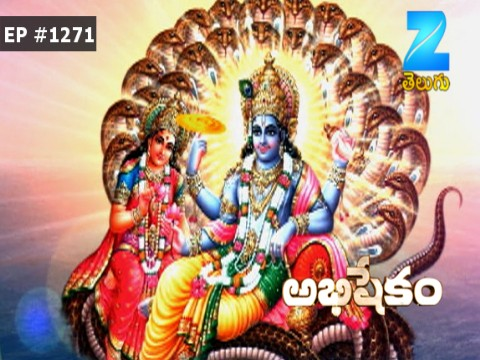 Abhishekam - Episode 1270 - June 4, 2017 - Full Episode