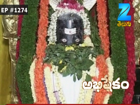 Abhishekam - Episode 1274 - June 18, 2017 - Full Episode