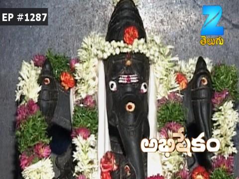 Abhishekam - Episode 1287 - August 25, 2017 - Full Episode
