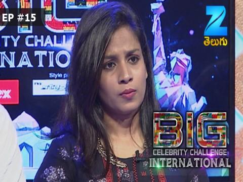 Big Celebrity Challenge International - Episode 15 - September 16, 2017 - Full Episode