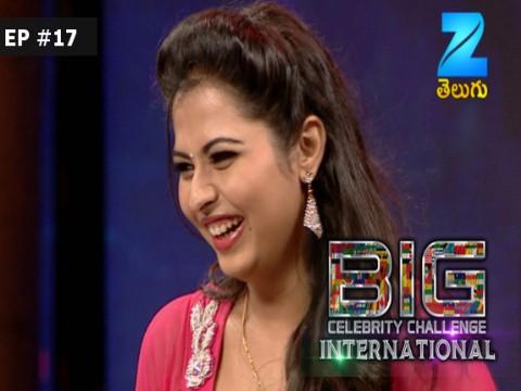 Big Celebrity Challenge International - Episode 17 - September 30, 2017 - Full Episode