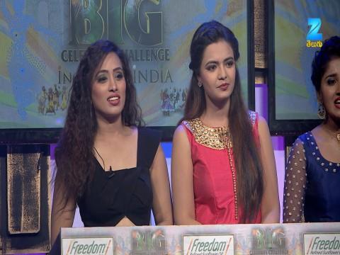 Big Celebrity Challenge Season 2 Ep 6 29th January 2017